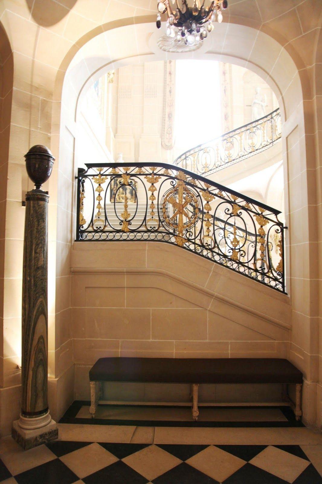Musee Camondo Paris Via Habitually Chic