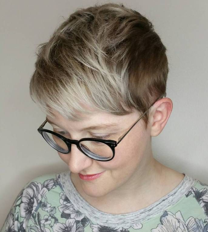 Pin on Cute hairstyles for short hair