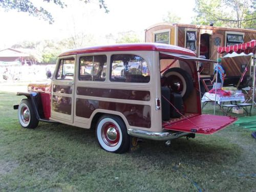 Willys Overland Woody Wagon Andrew S Social Media Woody Wagon