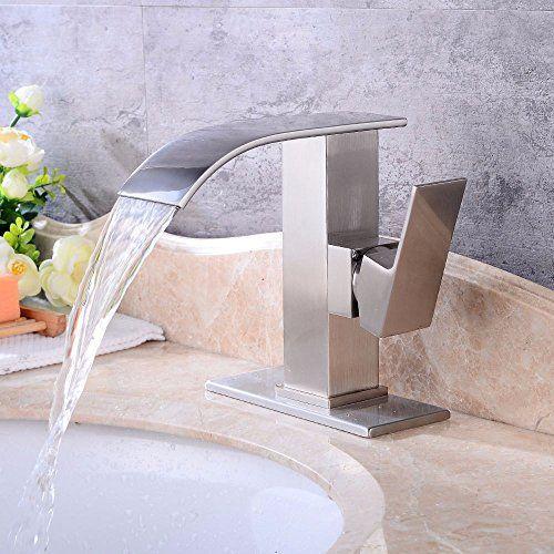 coldtutu de 2018 Évier Robinet lavabo design moderne mitigeur