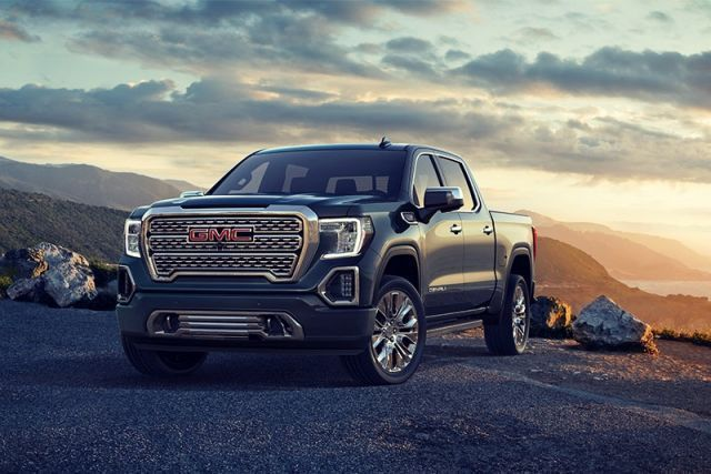 Gmc Canyon Towing Capacity >> 2020 Gmc Sierra Release Date Towing Capacity New Car