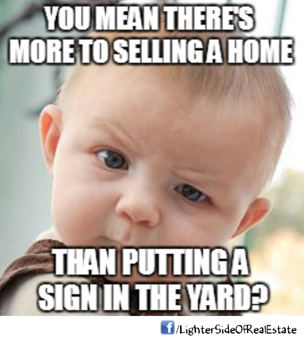 If you like this, you'll love all the real estate humor on