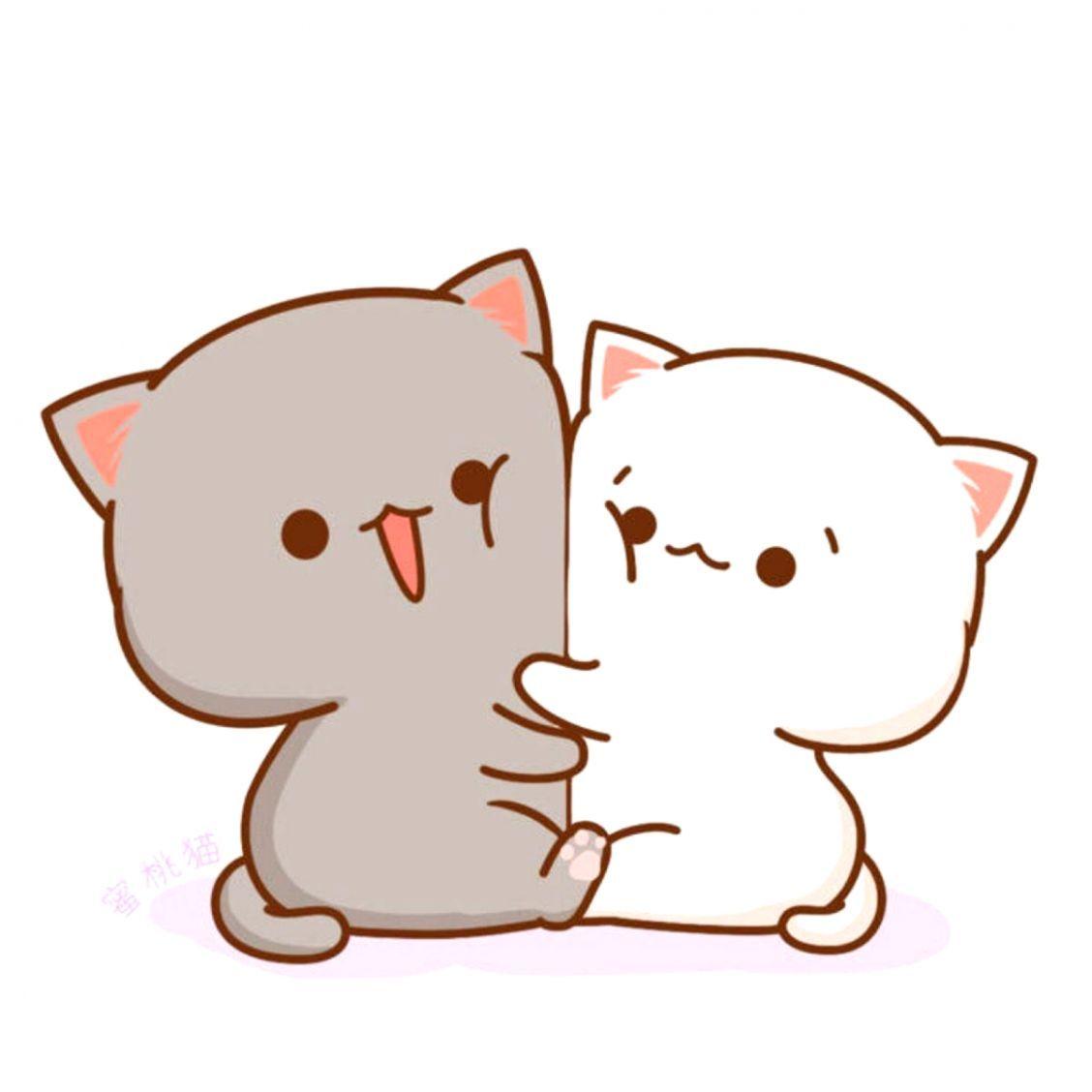 81 Anime Kawaii Chibi Cute Cat Drawing In 2020 Cute Cartoon Wallpapers Cute Cat Drawing Chibi Cat