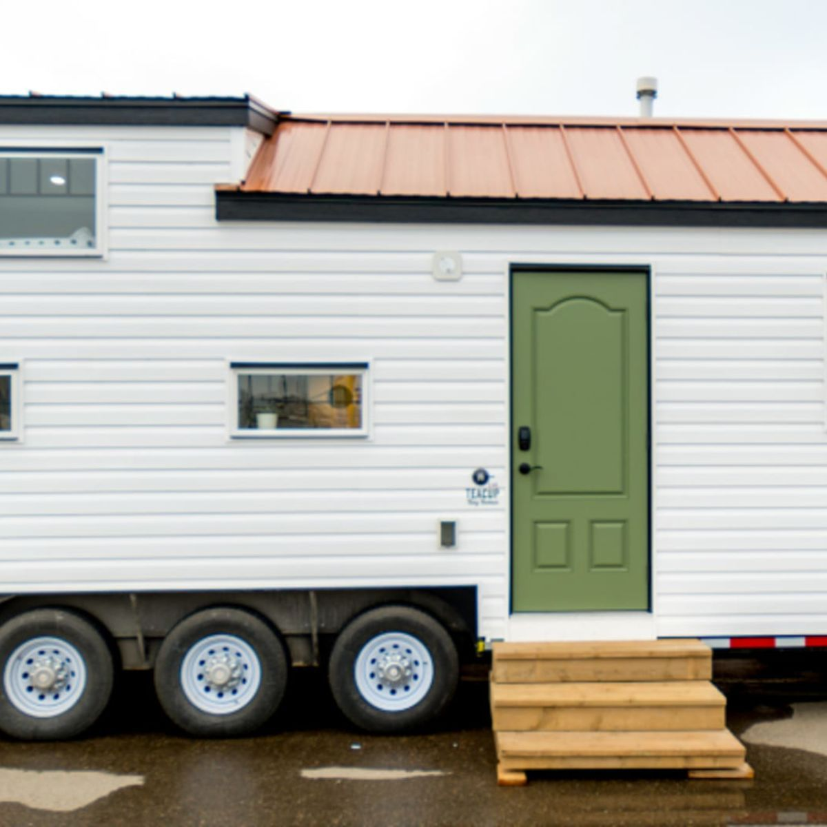 Tiny House For Sale In Lethbridge