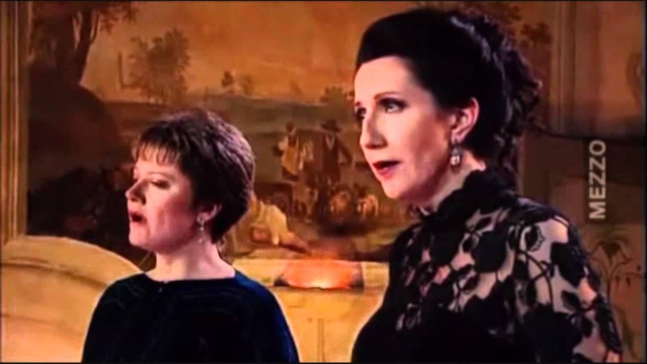 Psalm 51 (BWV 1083). Aria duetto: Denn du willst kein Opfer haben. I Barocchisti conducted by Diego Fasolis. Sopran: Nancy Argenta. Alt: Guillemette Laurens. First violin: Duilio Galfetti.