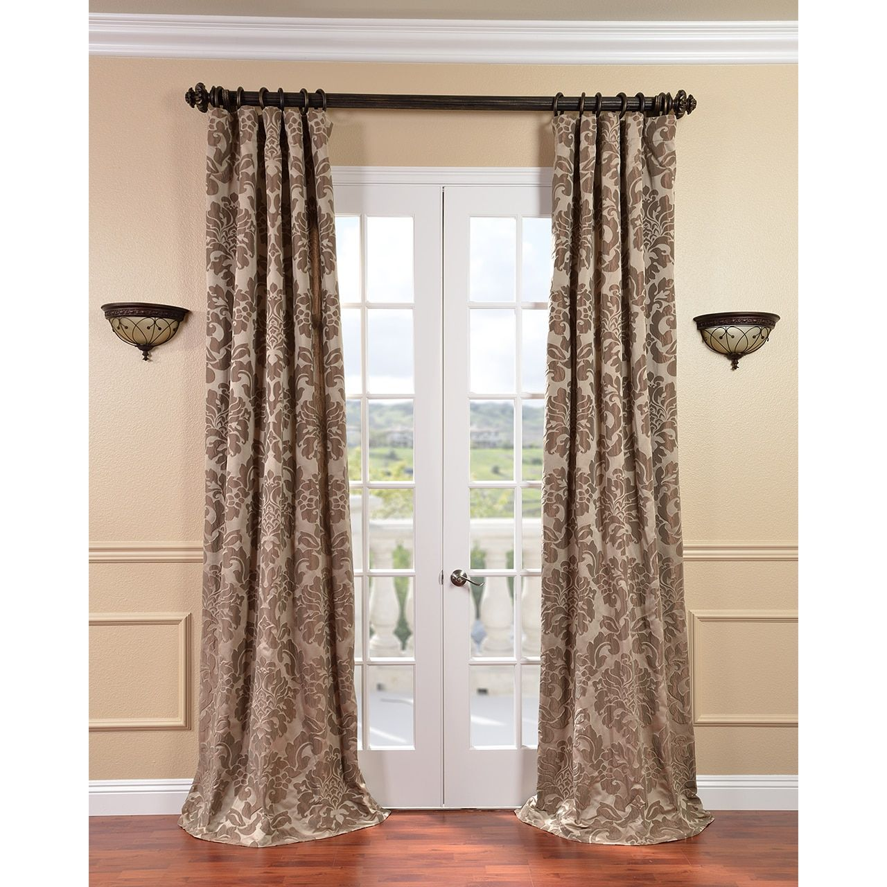 Overstock Com Online Shopping Bedding Furniture Electronics Jewelry Clothing More Half Price Drapes Drapes Curtains Curtains