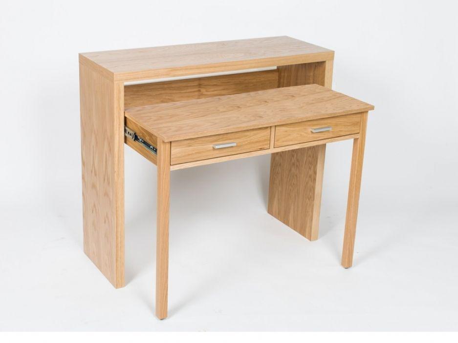 Schreibtischplatte holz  wandkonsole-schreibtisch-holz-sisko---ausziehbar---eichefarben.jpg ...