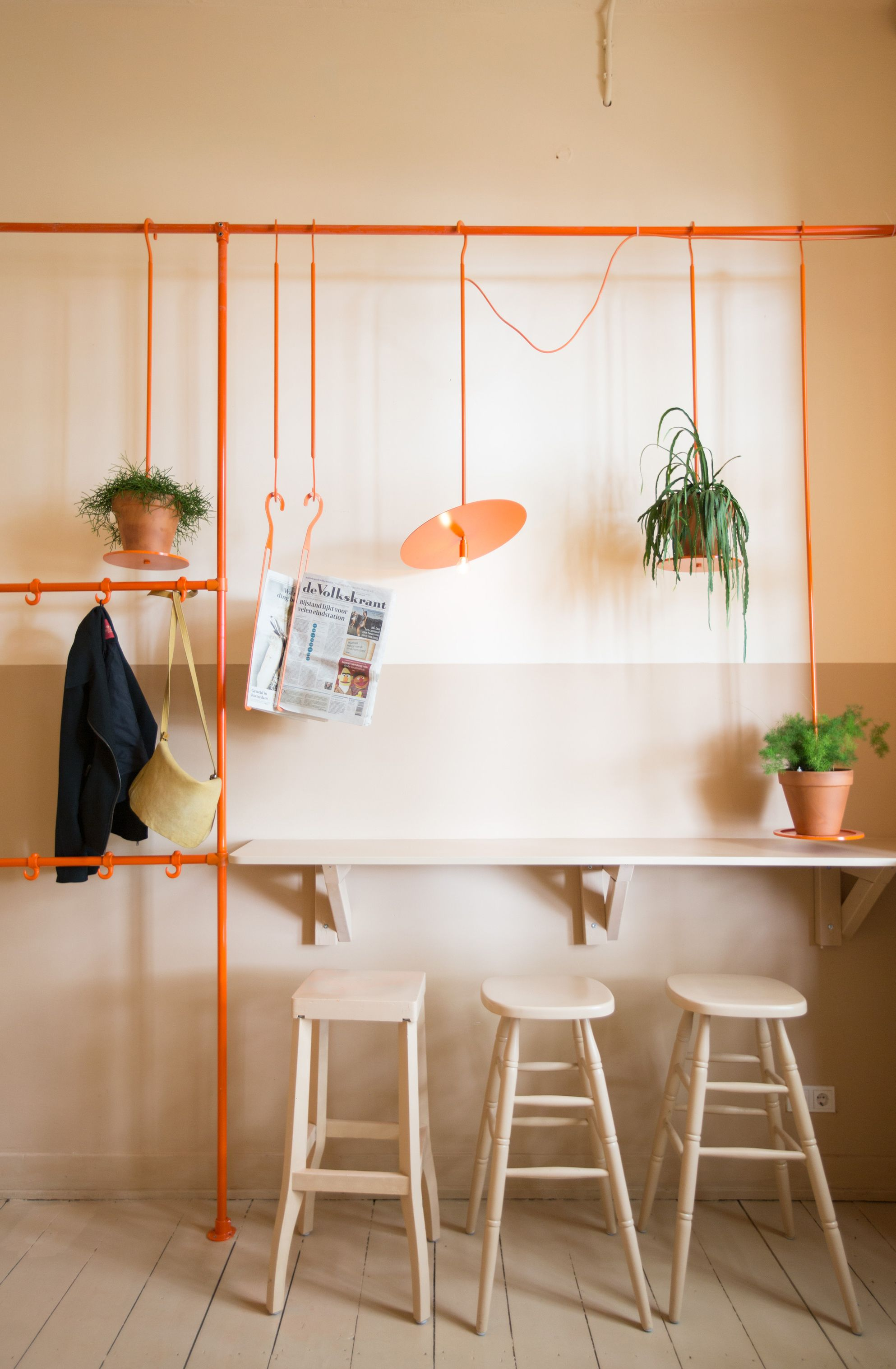 Pinterest Interieur Winkel Overtreders W 39s Hospitality Hook Is A Citrus Sensation