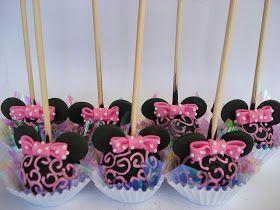 para fiestas minnie mouse decoracin de fiestas de cumpleaos infantiles