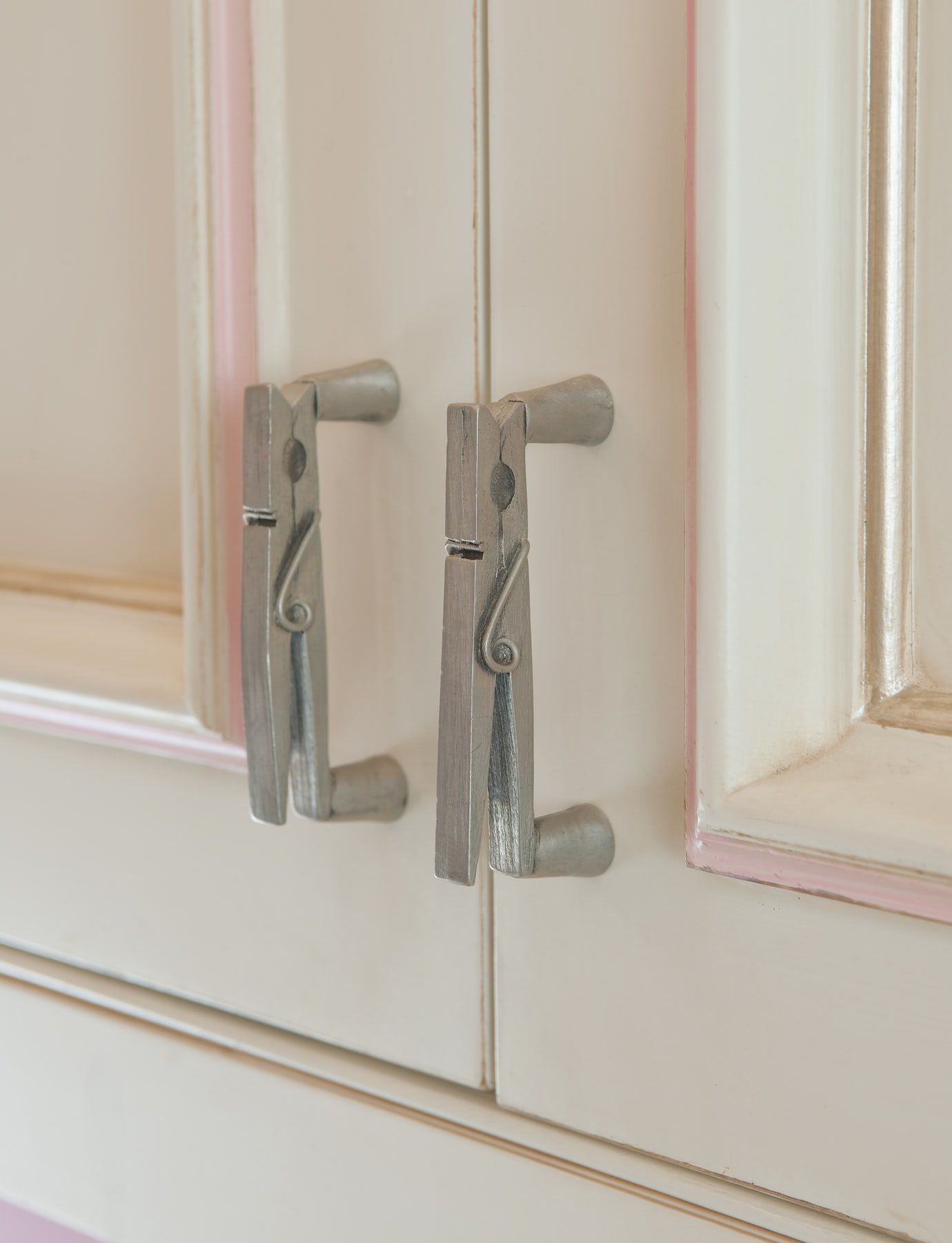 Cabinet Hardware Laundry Room Traditionalneoclassical French