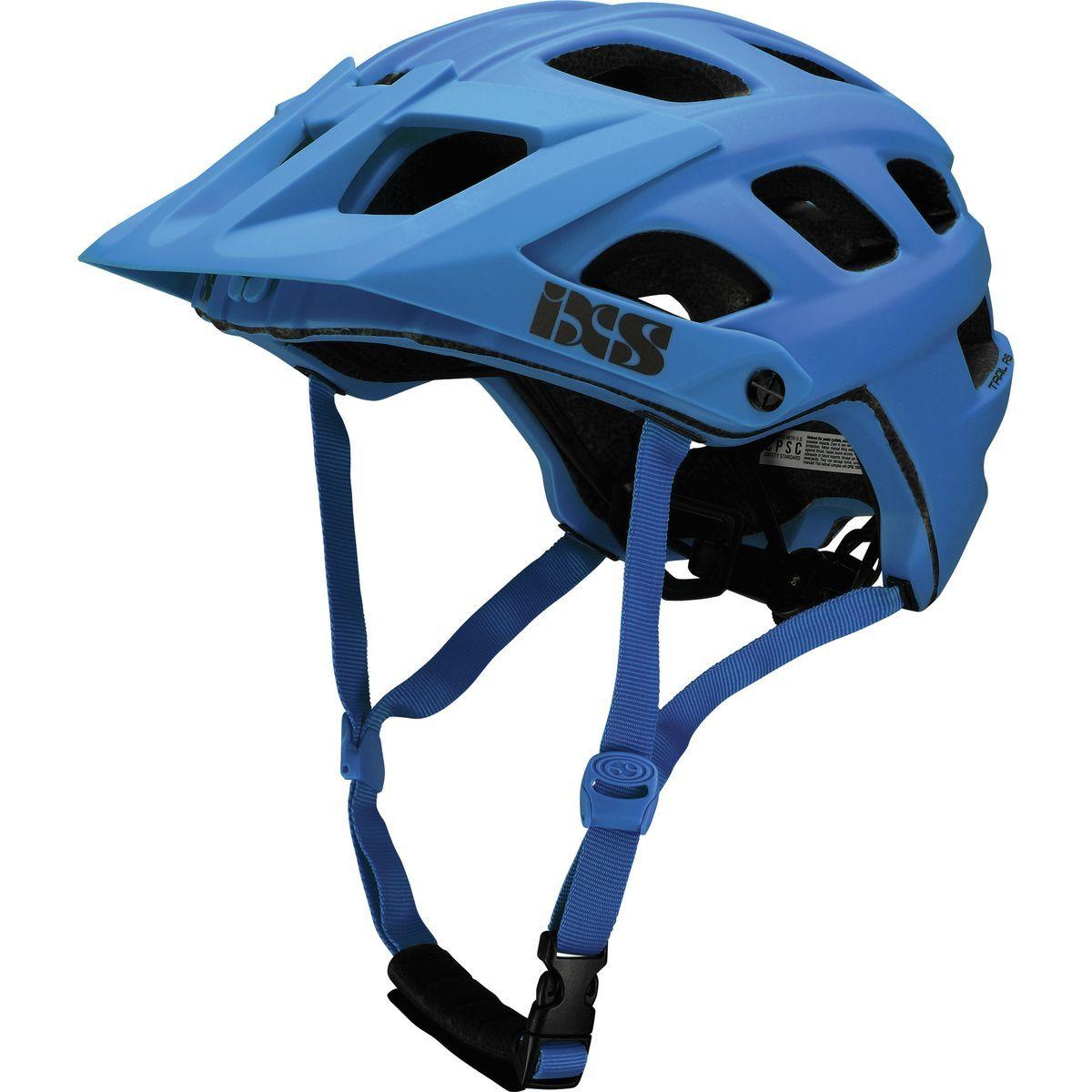 Ixs Trail Rs Evo Helmet Helmet All Mountain Bike Evo
