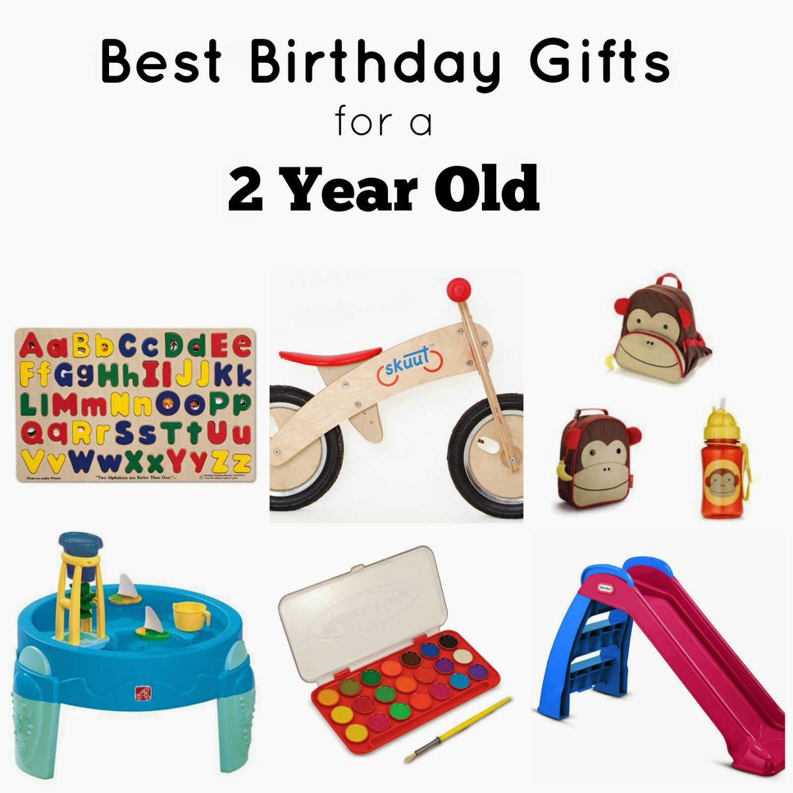 Our Life On A Budget...: Best Birthday Gifts For A 2 Year