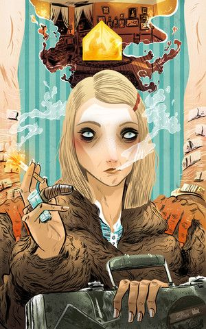 "Logan Faerber of Dobot ""Secret Desires"""