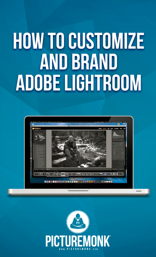 Quick Tip How to Add Your Logo in Lightroom
