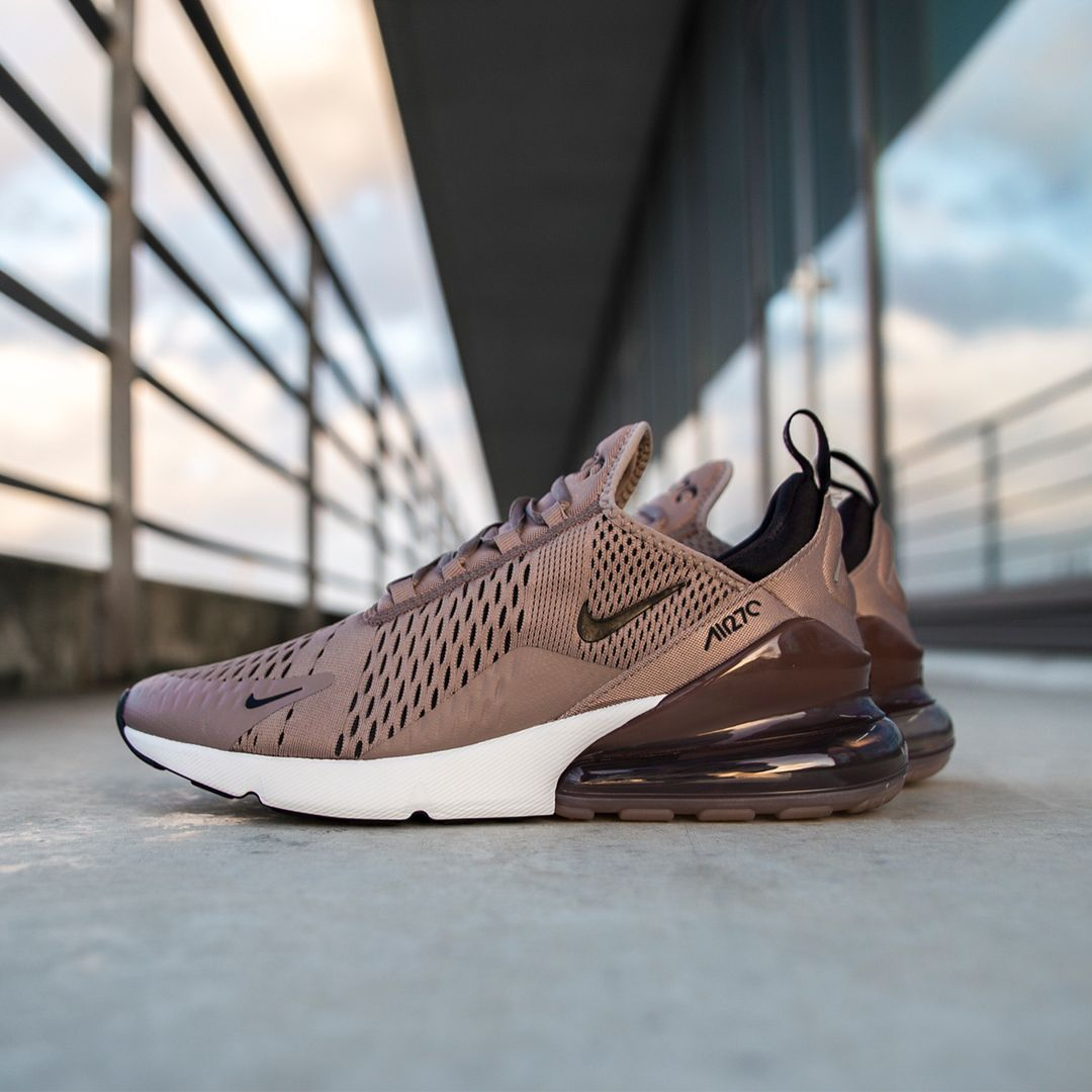 The awesome Nike Air Max 270 Fresh Pinterest Chaussures pour