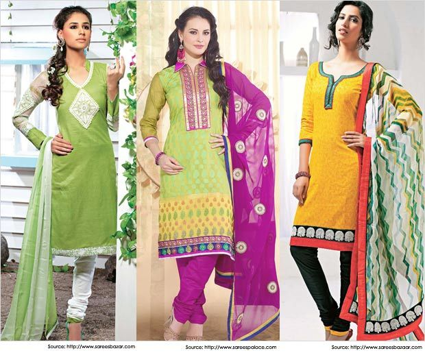 Punjabi Suits Neck Designs Punjabi Dress Designs Ideas For The