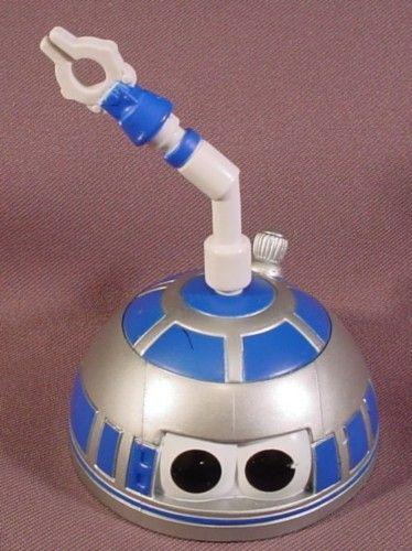 Mr Potato Head Star Wars R2d2 R2p2 Droid Head Piece With