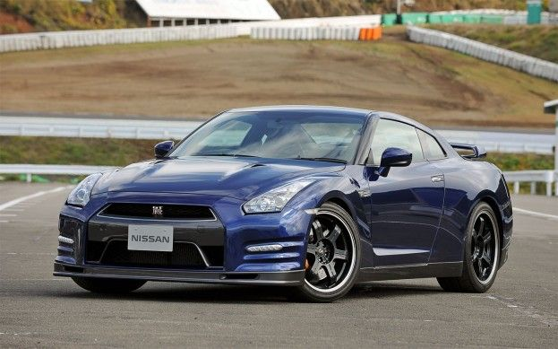 Awesome Breeding Godzilla: How The Nissan GT R Is Constantly Evolving, Year By Year