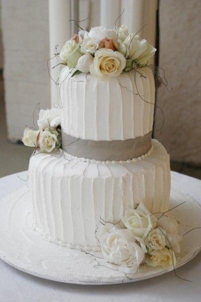 Erica Olson Wedding Cake