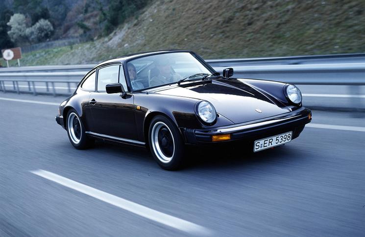 german-cars-after-1945 • 1982 Porsche 911... | Porsche | Pinterest