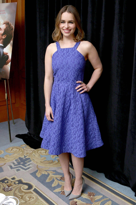 1000 images about emilia clarke on pinterest emilia - Emilia Clarke Me Before You Press Conference