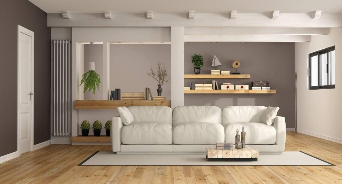 Wohnraum New Heritage Taupe Wohnen Schoner Wohnen Farbe Schoner Wohnen