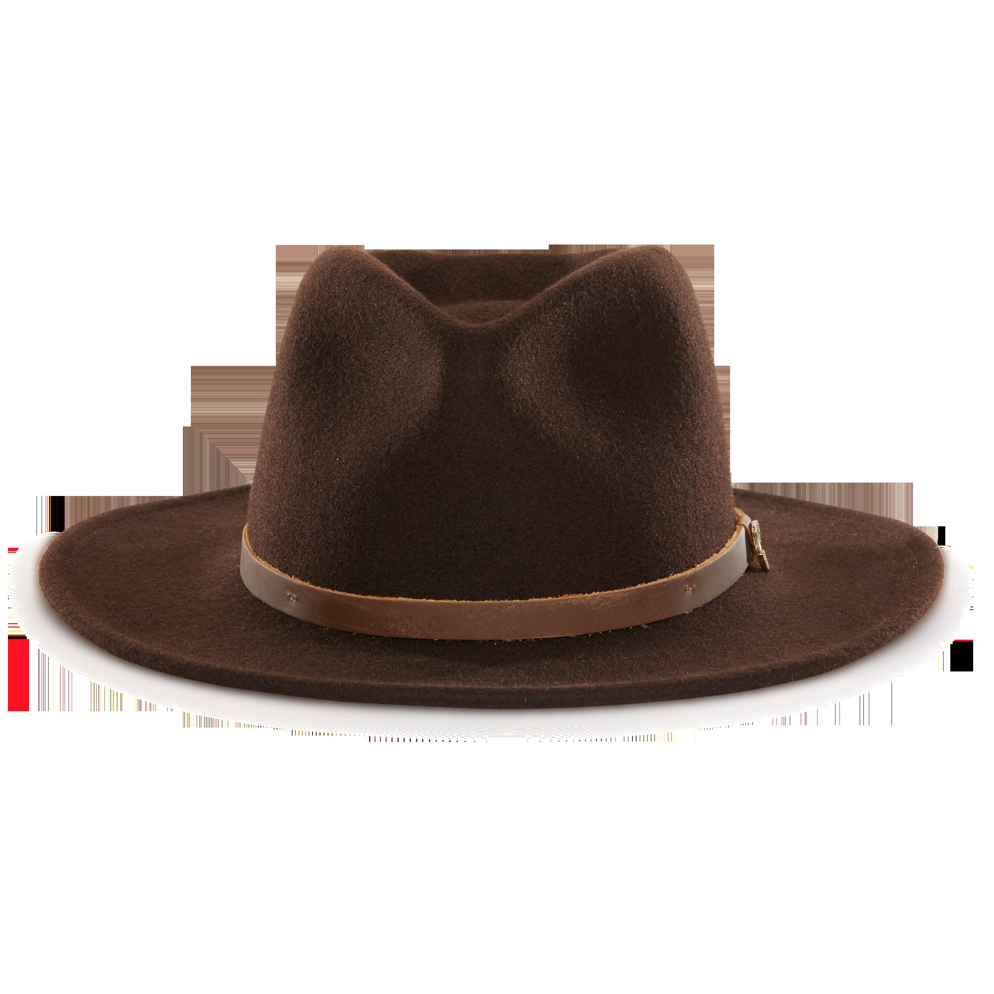 3e03ef965341e Mr. Nix Felt Fedora Hat