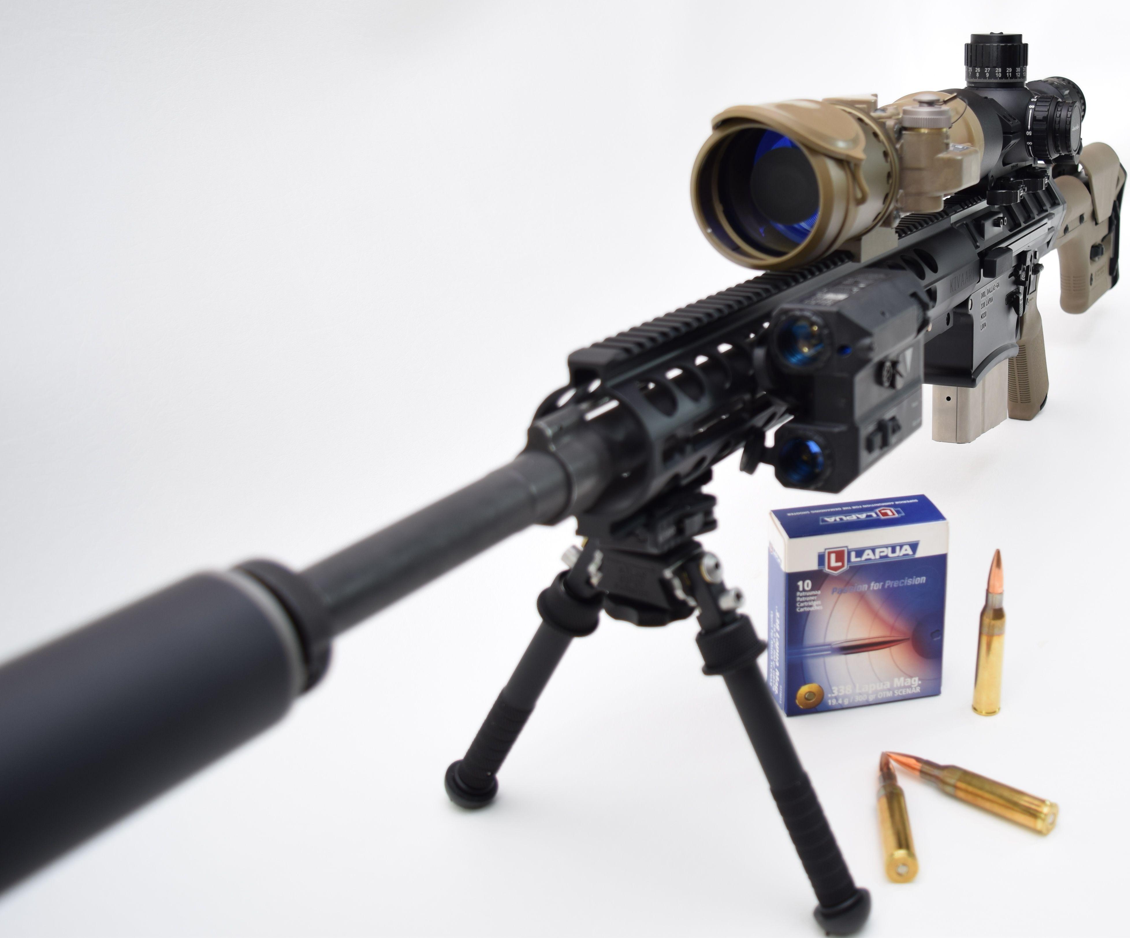 Kivaari® | Self Defence Tactical gear Part 1 | Semi