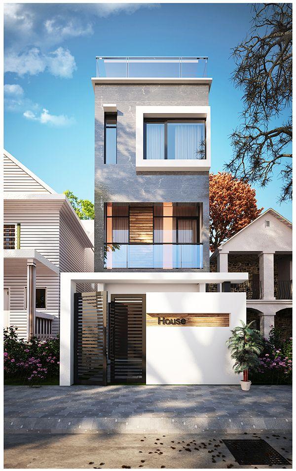 Rosamaria G Frangini Architecture Houses Housing In Hà Nội