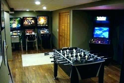 Small Gaming Room Ideas Basement Game Room Basement Game Room Small Gaming  Room Ideas Decorating Room Ideas Basement Game Room Ideas And Game Basement  Game ...