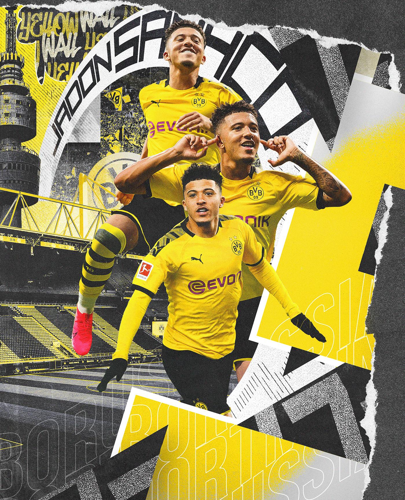 Sport Posters Design Football on Behance в 2020 г