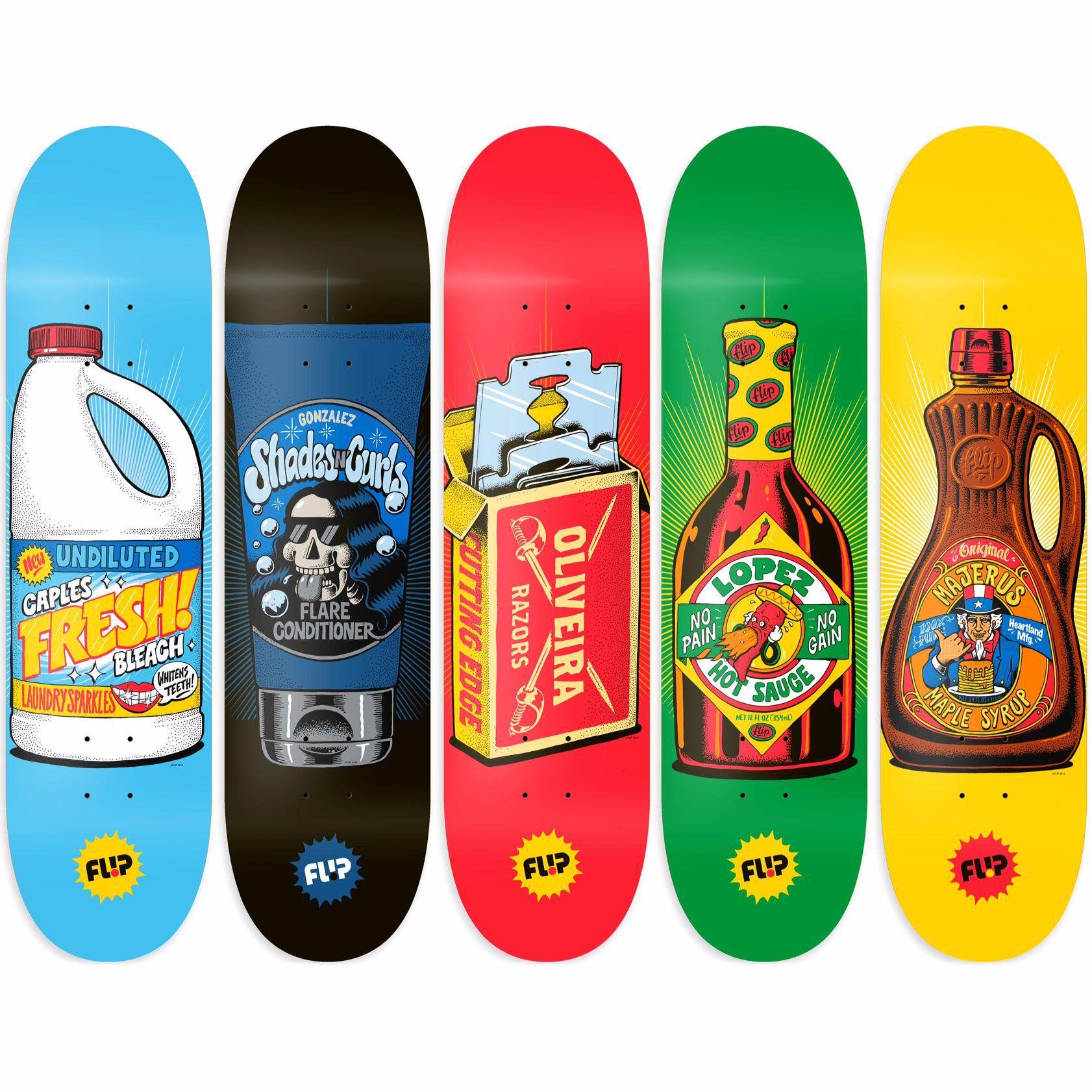 skateboard design b zek0qwwaaf_gwjpglarge 16821682 - Skateboard Design Ideas
