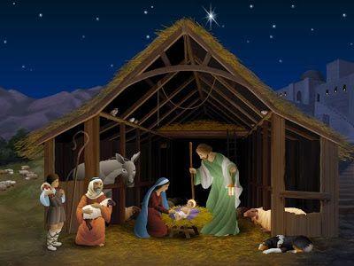 40 Imágenes Navideñas Nacimiento Pesebre Y Niño Jesús Banco De Imágenes Gratis Co Nacimiento De Jesus Imagenes De Pesebres Navideños Imagenes De Pesebres