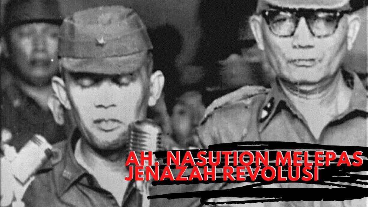 Gambar Dan Foto Pahlawan Revolusi