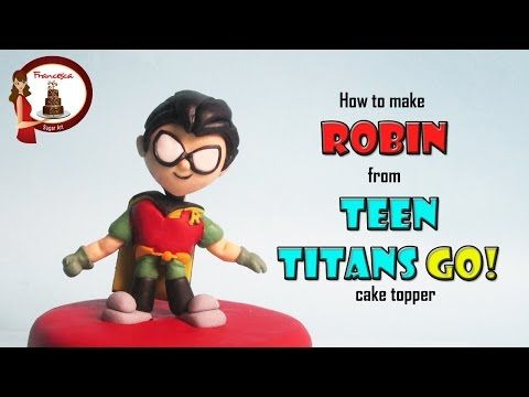 You tube teen titans