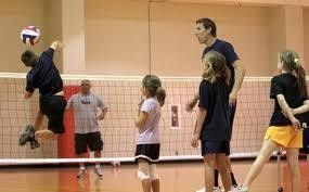 303 Volleyball Spring Skills Clinics Parker Co Kids Events Kids Volleyball Volleyball Skills