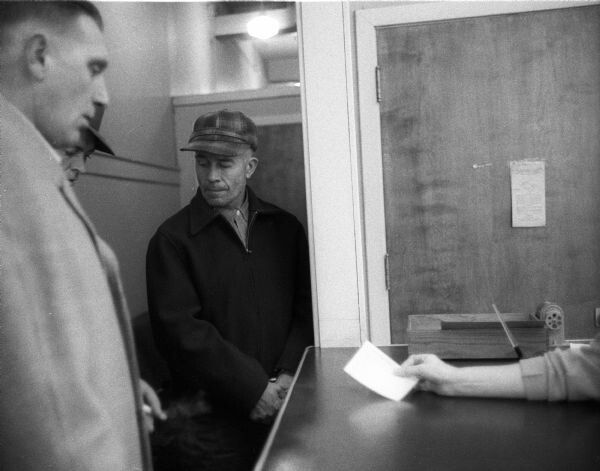 Ed Gein at State Crime