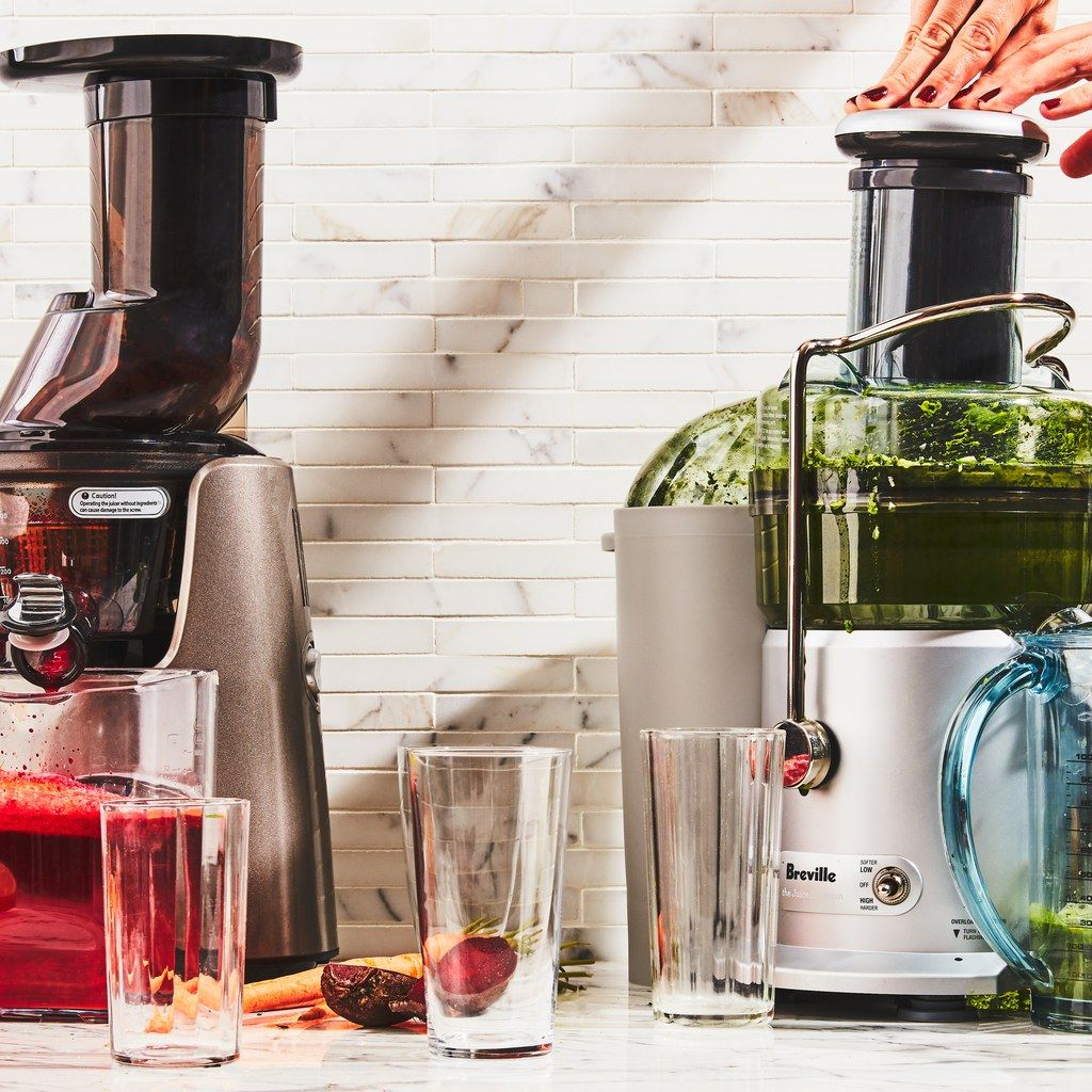 Best Juicers of 2020 Breville, Hurom, and More in 2020
