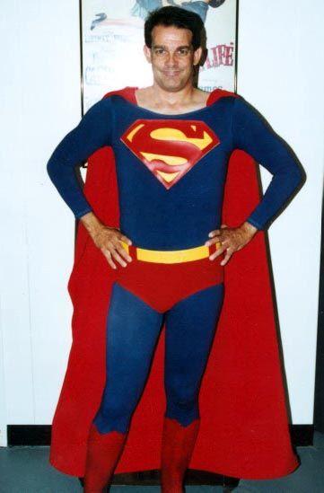 superman kost m selber machen karneval pinterest. Black Bedroom Furniture Sets. Home Design Ideas