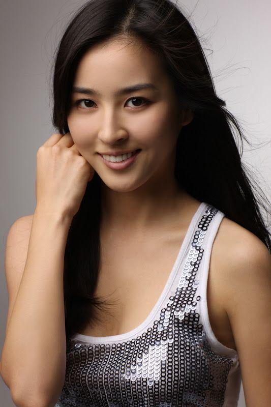 Hot Korean Models Actress