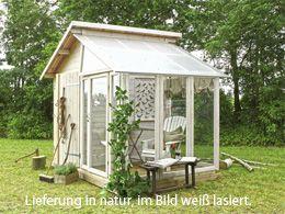 Photo of Plus AS Gartendesign – gjerder, møbler og hagemøbler