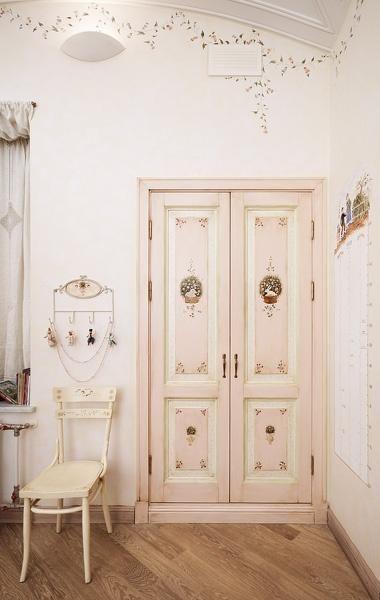 30 Creative Interior Door Decoration Ideas Personalizing Home Interiors Doors Interior Bedroom Door Design Painted Interior Doors