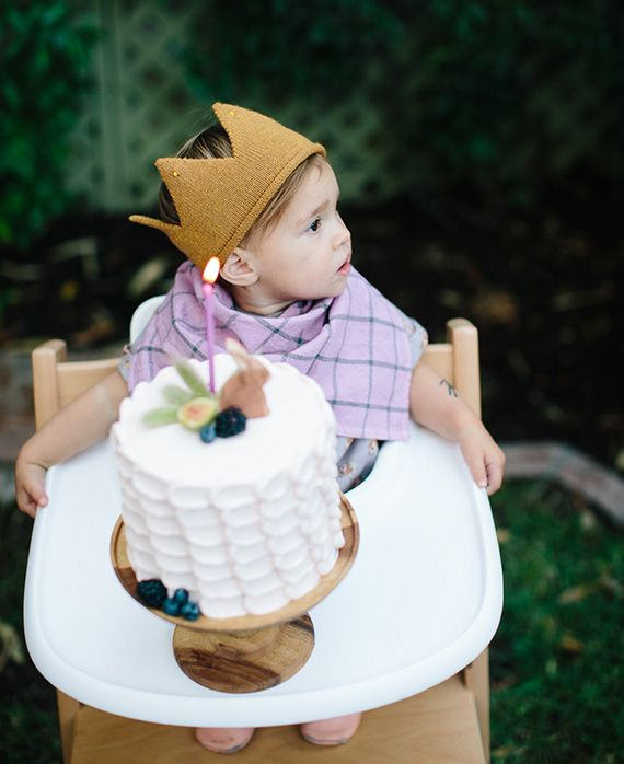 Lucy Rouxs favorite things 1st birthday by Bash Please Photos by