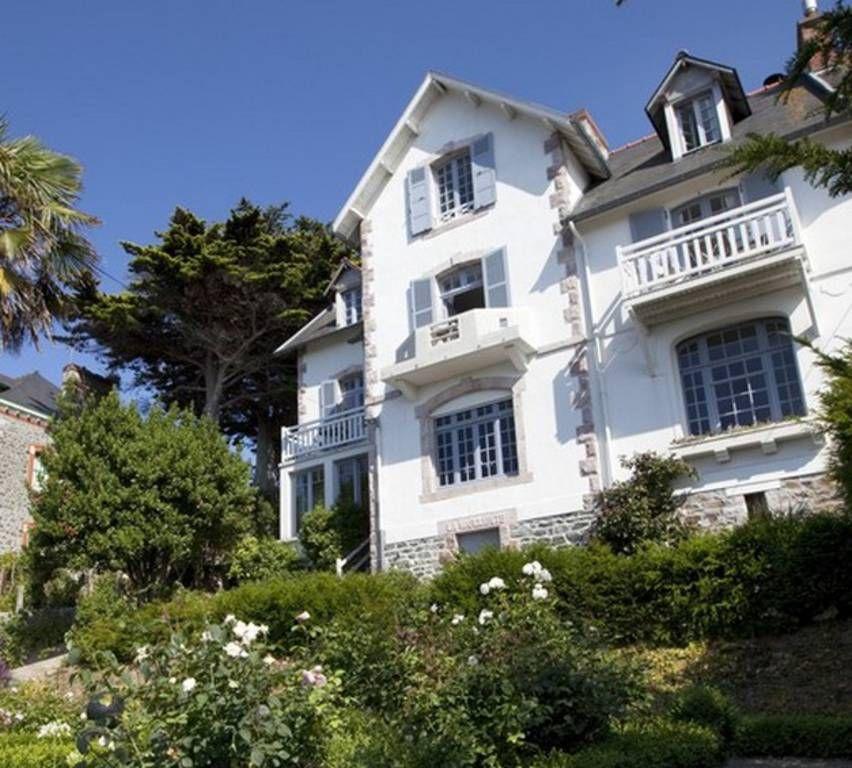 Maison du0027hôtes Villa Marguerite - 22370 Pleneuf Val Andre Maisons - chambre d hotes aix en provence piscine
