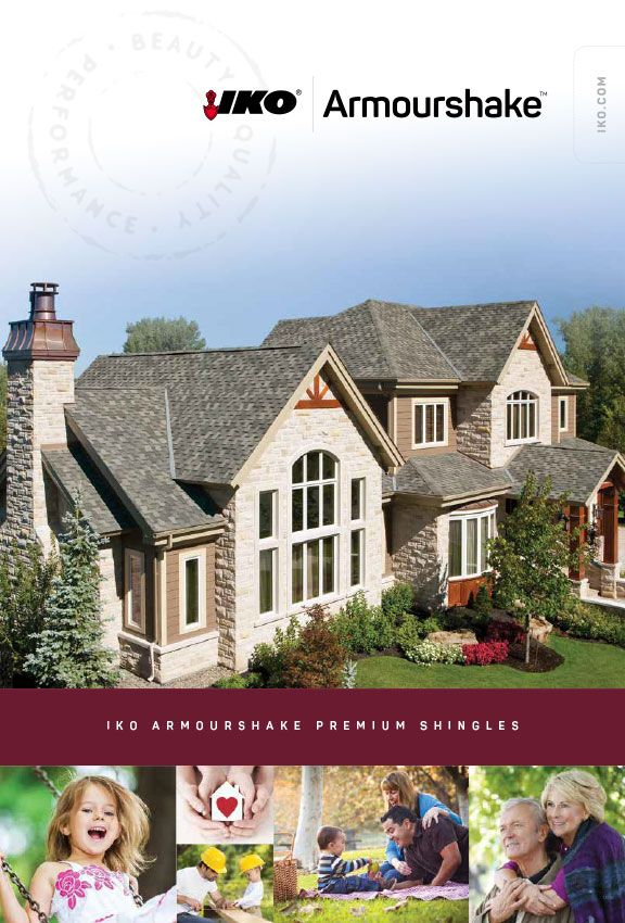 Best Iko Armourshake Dimensional Shingles Are A Top Choice For 400 x 300