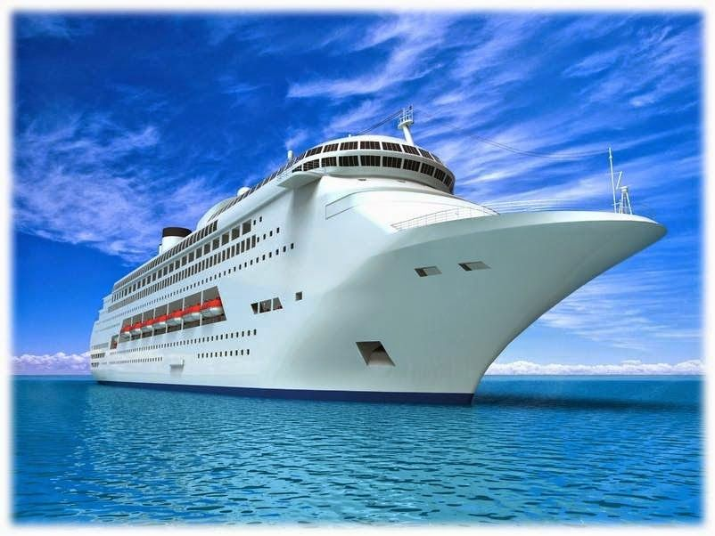 The End Time Is Your Christianity A Cruise Ship Or A Battleship - Christian cruise ships