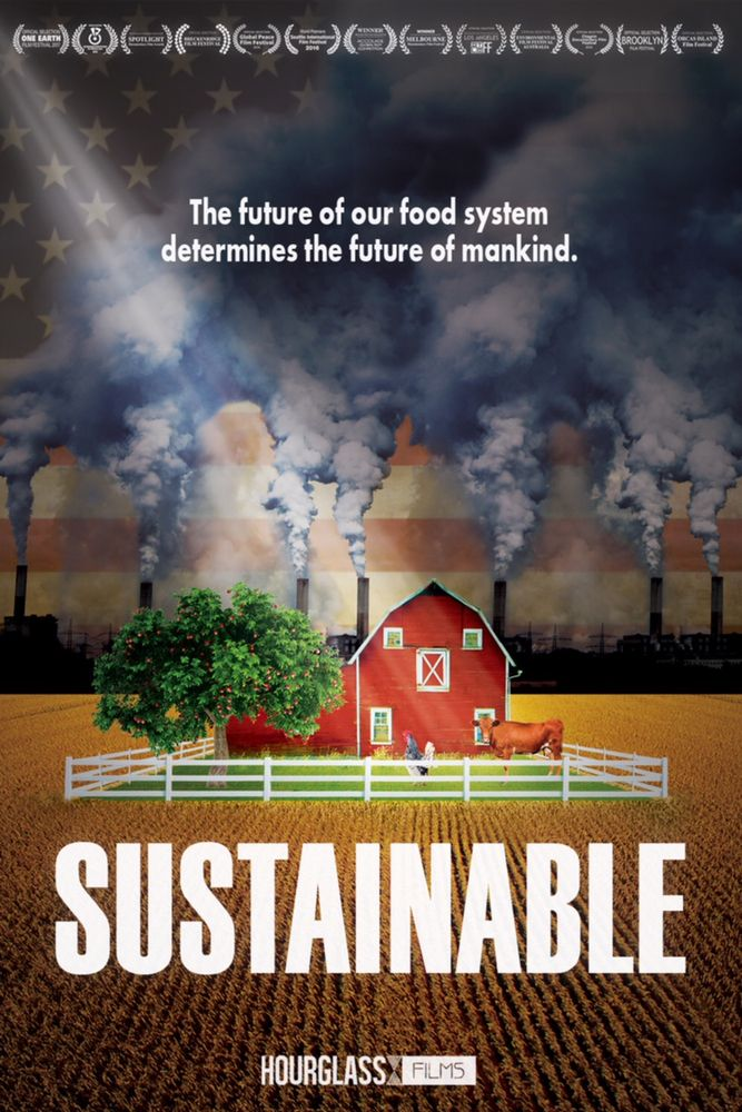 Sustainable [DVD] in 2019 | Products | Food documentaries