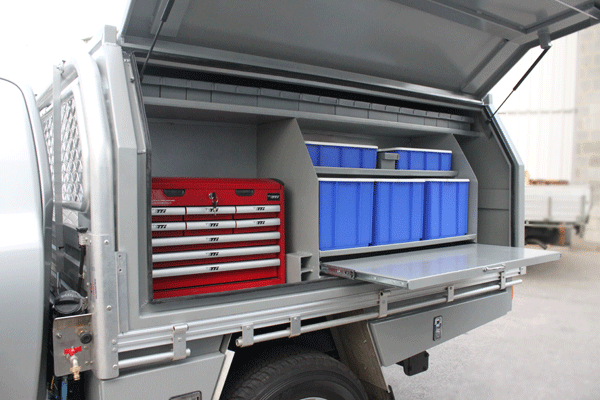 M2O - Custom-made toolbox/canopy & M2O - Custom-made toolbox/canopy | Camper | Pinterest | Toolbox ...