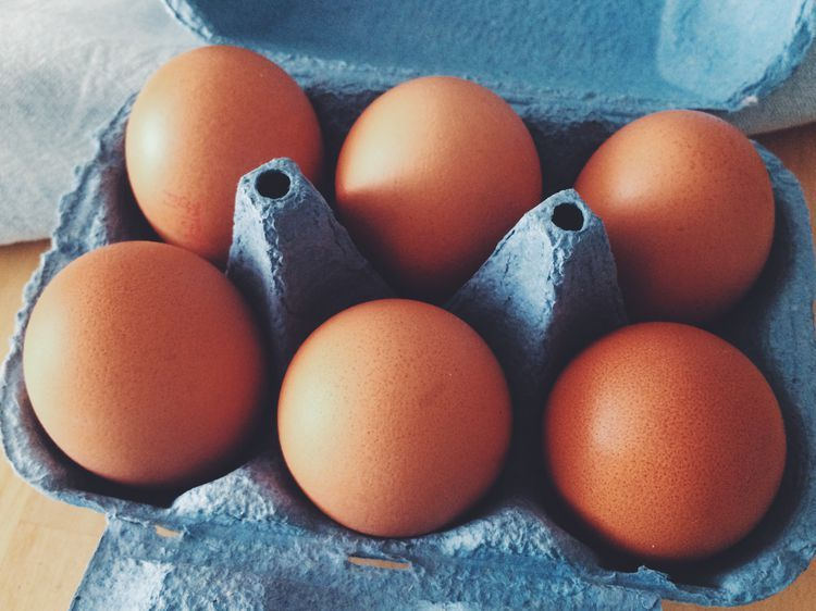 The Health Benefits of Eating Eggs  Health benefits Egg and Egg