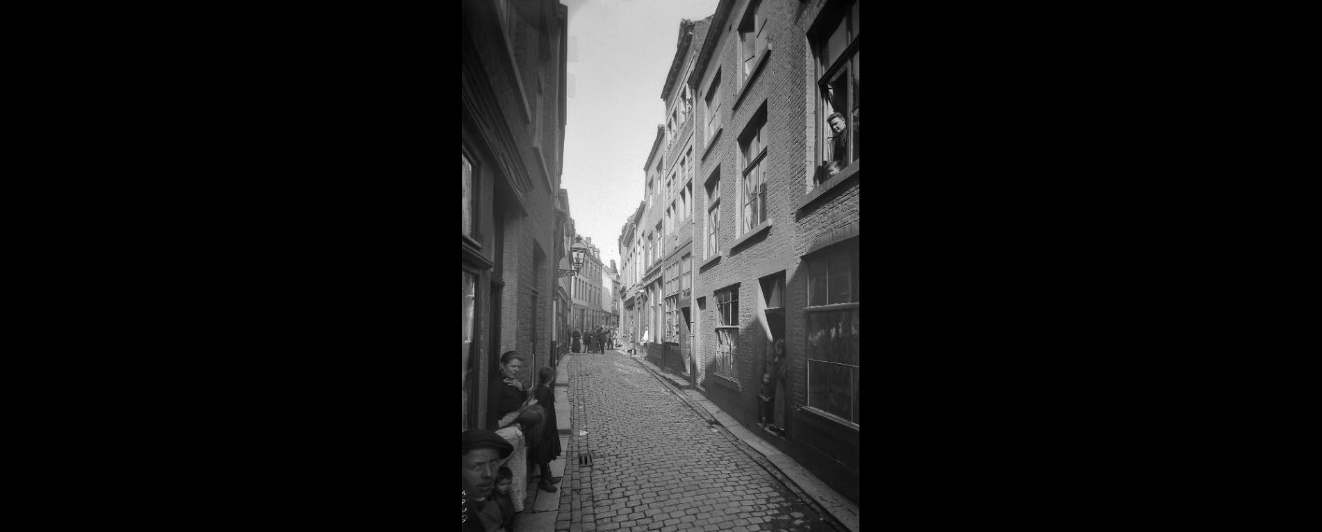 smedenstraat 1916
